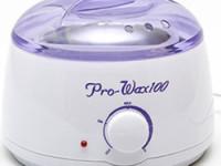 Pro-Wax 100 – отзывы на баночный воскоплав