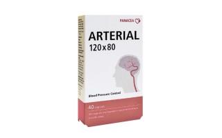 Arterial – отзывы о лекарстве от давления