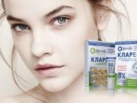 Клареол – отзыв дерматолога о комплексе для проблемной кожи