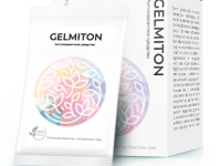 Gelmiton – отзыв врача на средство от паразитов