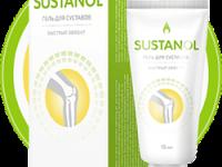 Sustanol Gel – отзыв на препарат для суставов