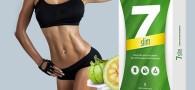 7 Slim для похудения: эффективность и правила приема