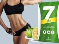 7 Slim для похудения: отзывы и где купить