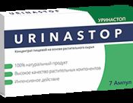 Уринастоп – отзыв о средстве от недержания
