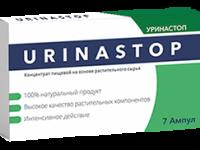 Уринастоп для женщин от непроизвольного и учащенного мочеиспускания