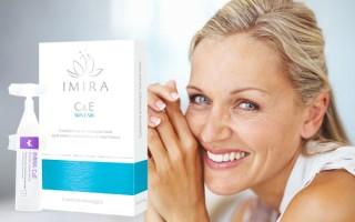 Imira C&E – отзыв косметолога об омолаживающей сыворотке для лица