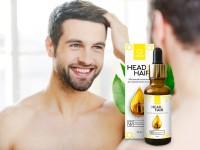 Head & Hair – отзыв трихолога о масле для укрепления волос