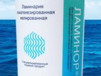Ламинор – отзыв на лимфо-гель