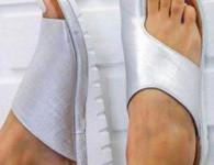 Отзывы на ортопедические шлепанцы Samo