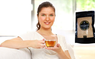 Монастырский чай – отзыв гастроэнтеролога о травяном сборе