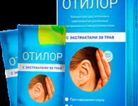 Отилор – препарат для восстановления слуха
