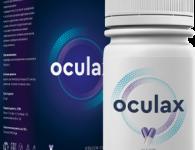 Oculax – отзыв на препарат для глаз