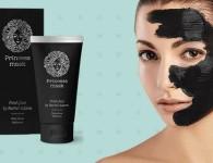 Princess Mask – отзыв косметолога о маске от черных точек и акне