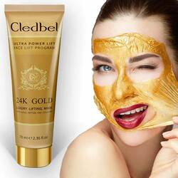 Заказать Cledbel 24K Gold