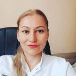 Елена Февральская