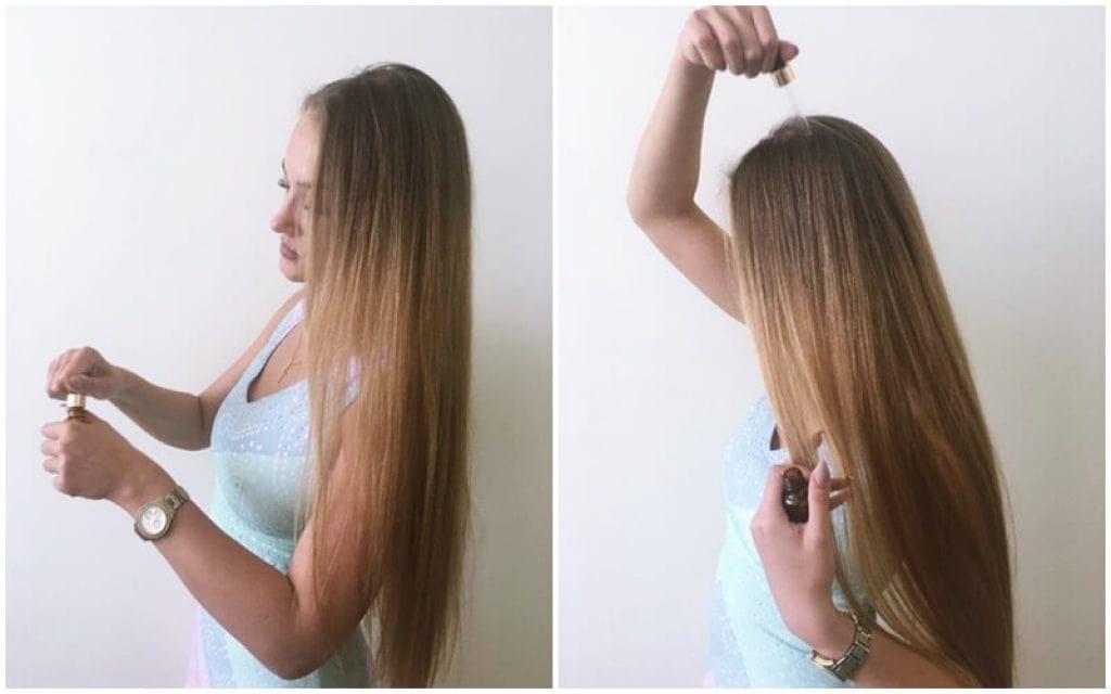 Курс процедур с применением Head & Hair