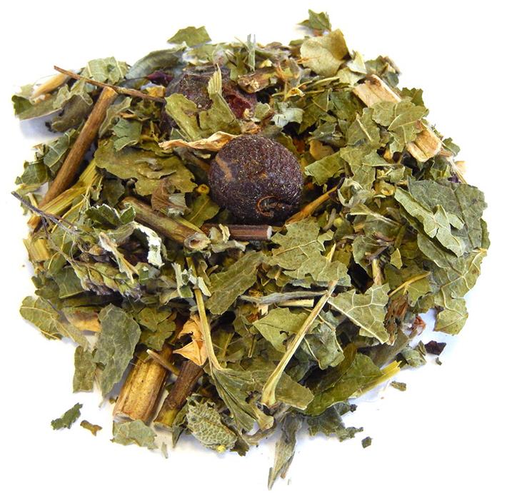 Монастырский чай. Фото сбора.
