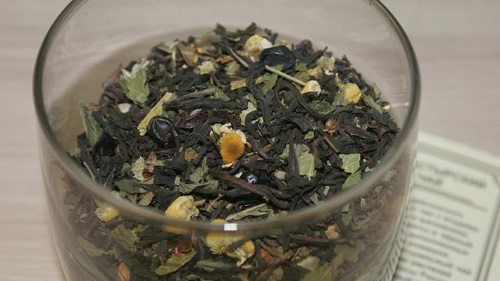 Чай по монастырскому рецепту