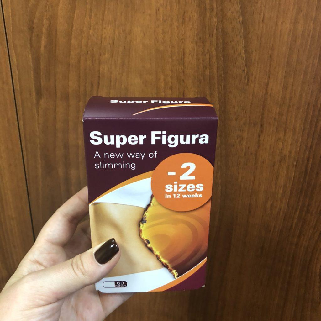 super figura цена