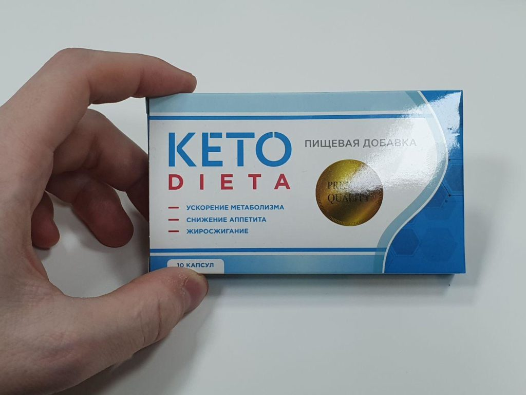 keto dieta препарат отзывы