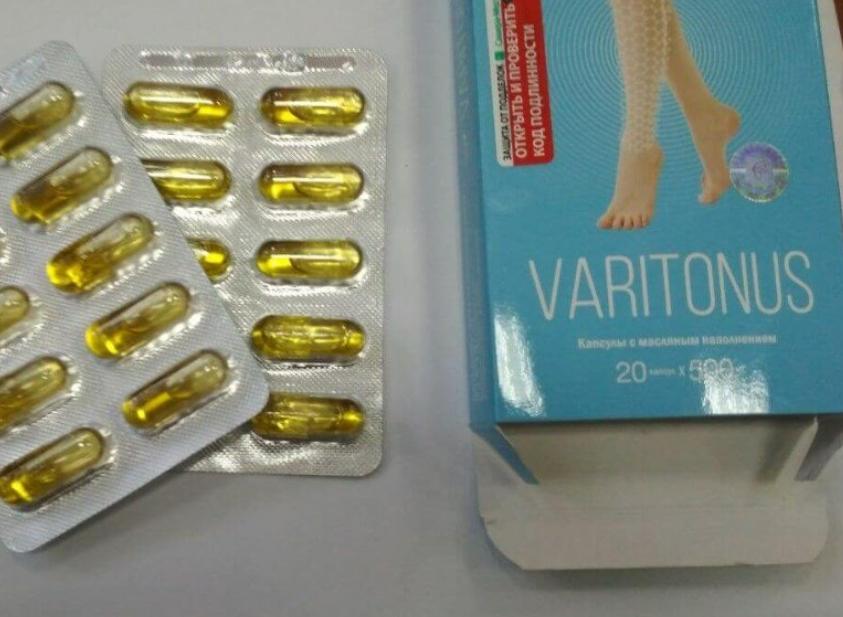 varitonus варитонус