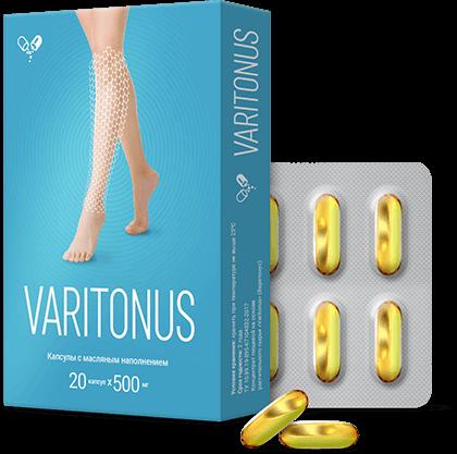 Варитонус