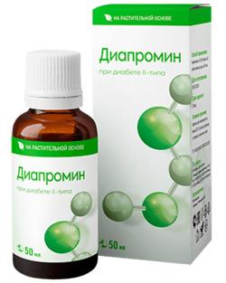 Заказать Диапромин